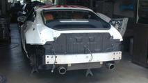 Nissan 350Z Formula by Xeigen