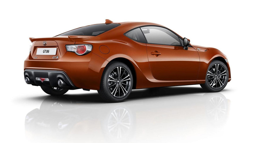 Toyota GT 86 cabrio and turbocharged sedan back on the map - report