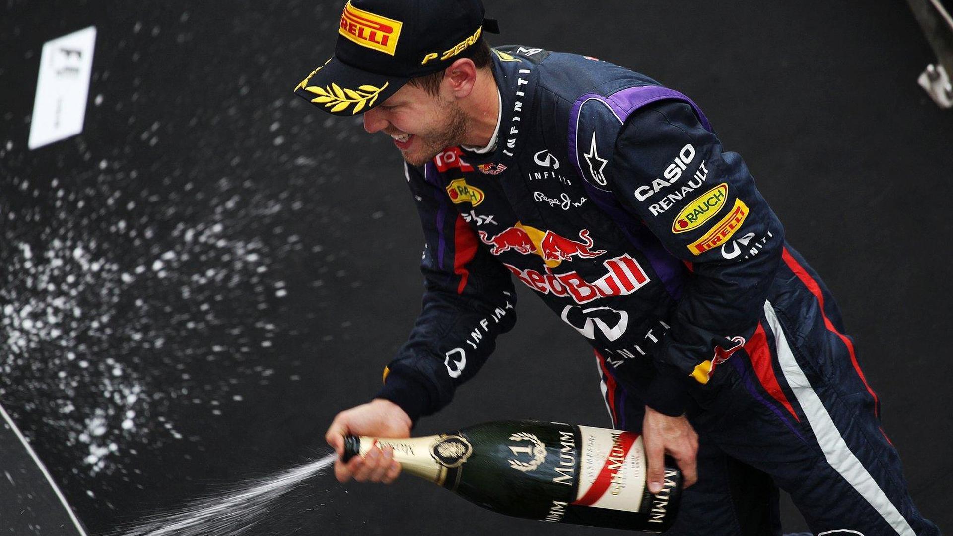 'No sense' in Vettel cheat claims - Renault