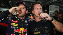 Red Bull has EUR 25,000 less for jagermeister party