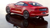 2015 Ford Mustang has a burnout control electronic system - report