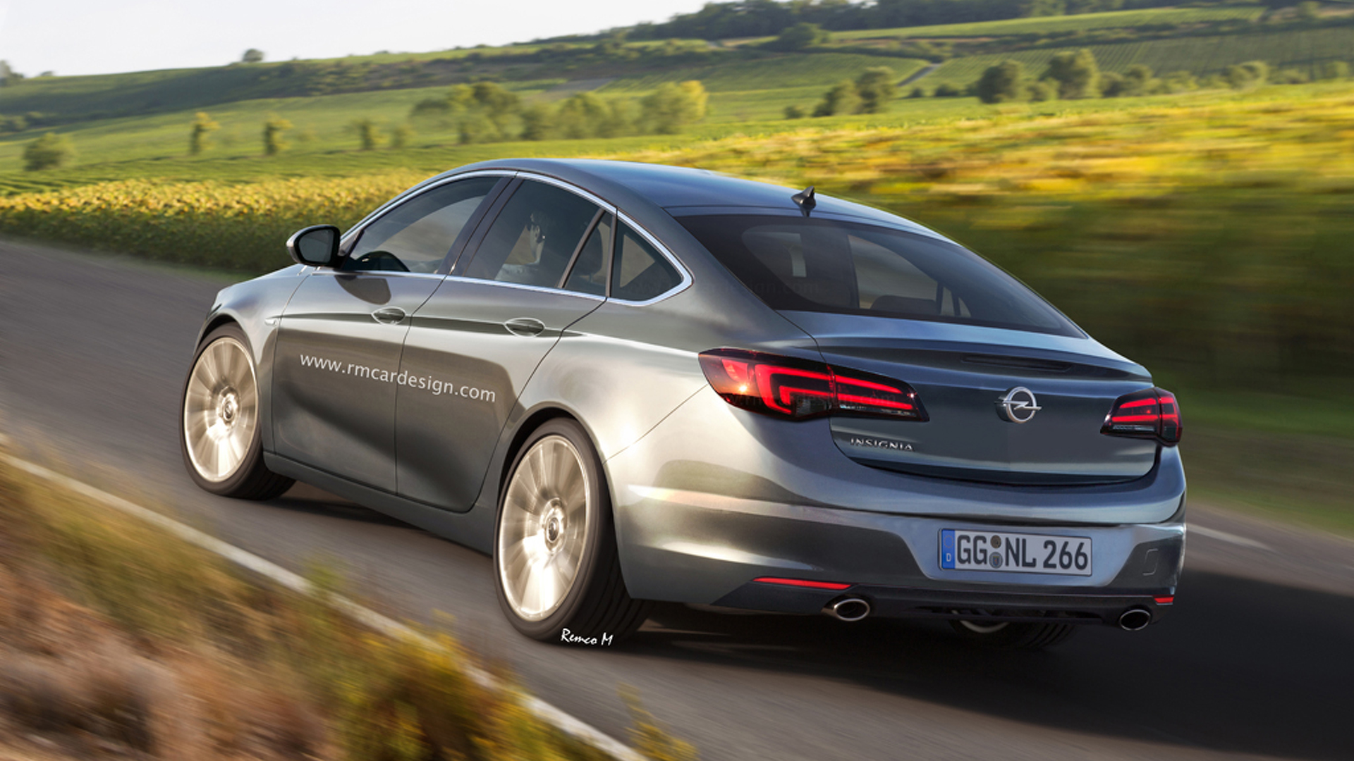 let 39 s hope 2017 opel insignia will look like this. Black Bedroom Furniture Sets. Home Design Ideas