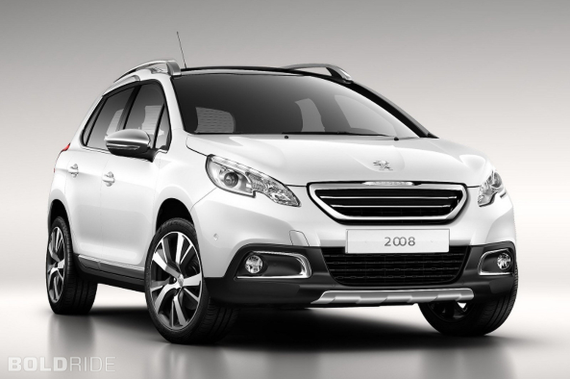 French Carmaker Peugeot Debuts New Air-Hybrid Powertrain