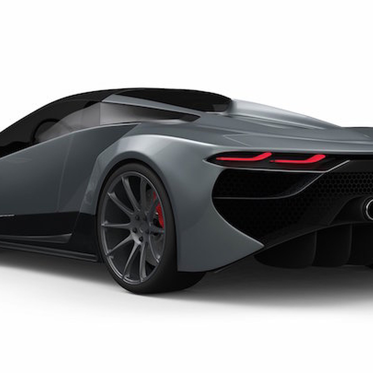 American Startup PSC Motors Wants to Change the Supercar Game Forever