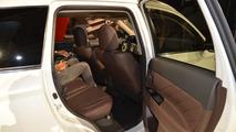2017 Mitsubishi Outlander PHEV live in New York