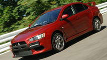 All-New Mitsubishi Lancer Evolution