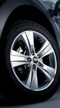 Chevrolet Captiva Sport Edition
