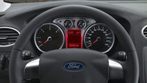 2008 European Ford Focus: In Depth