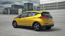 Opel - Vers une gamme 100% électrique?