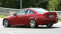 BMW M3 CSL E92 Spied by Our Neighbors!