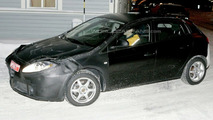 Alfa 147 Spy Photo