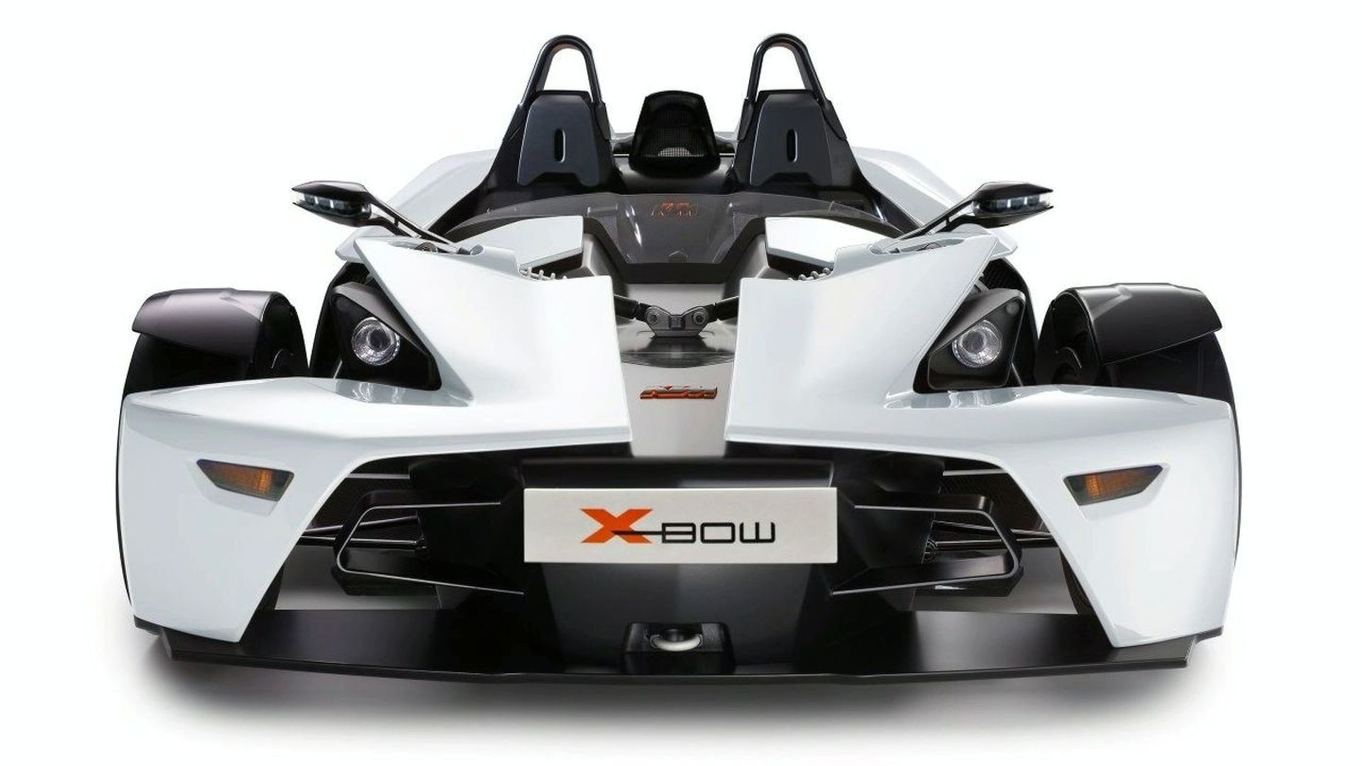 KTM X-Bow to Make UK Debut at Autosport