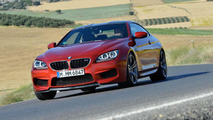 178 BMW M6 Coupe and Convertible photos released