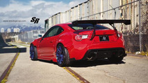 Scion FR-S by SR Auto Group