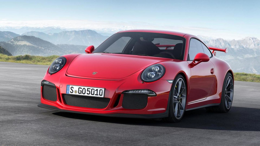 WCF reader shares his story about Porsche 911 GT3 delays, production to restart in September