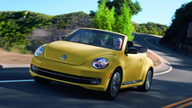 Volkswagen Beetle reportedly facing the chopping block