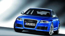 Watch the Beauty of the Audi RS6 Sedan on Video