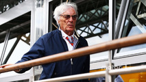 Ecclestone's pilot arrested over mother-in-law kidnapping