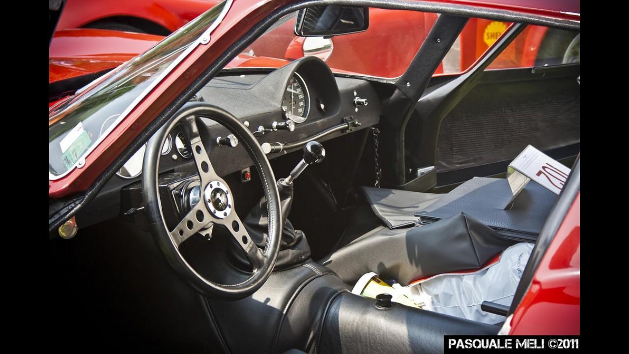 Alfa Romeo Giulia TZ2 Zagato