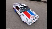 Chevrolet Camaro Le Mans Race Car