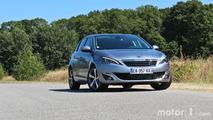 Essai Peugeot 308 1.2 PureTech 130 - Compacte à trois pattes