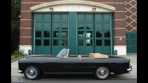 Bentley S2 Continental Mulliner Park Ward Convertible