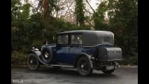 Rolls-Royce 20 Limousine