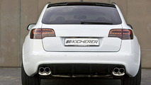 Kicherer Enters the Audi RS6 Arena with the RSStreet