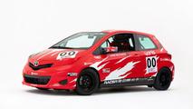 Toyota Yaris B-Spec Club Racer at SEMA