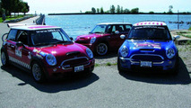 Mini Cooper S JCW Competition Edition Revealed (CA)