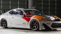 Toyota 86 TRD Griffon Concept