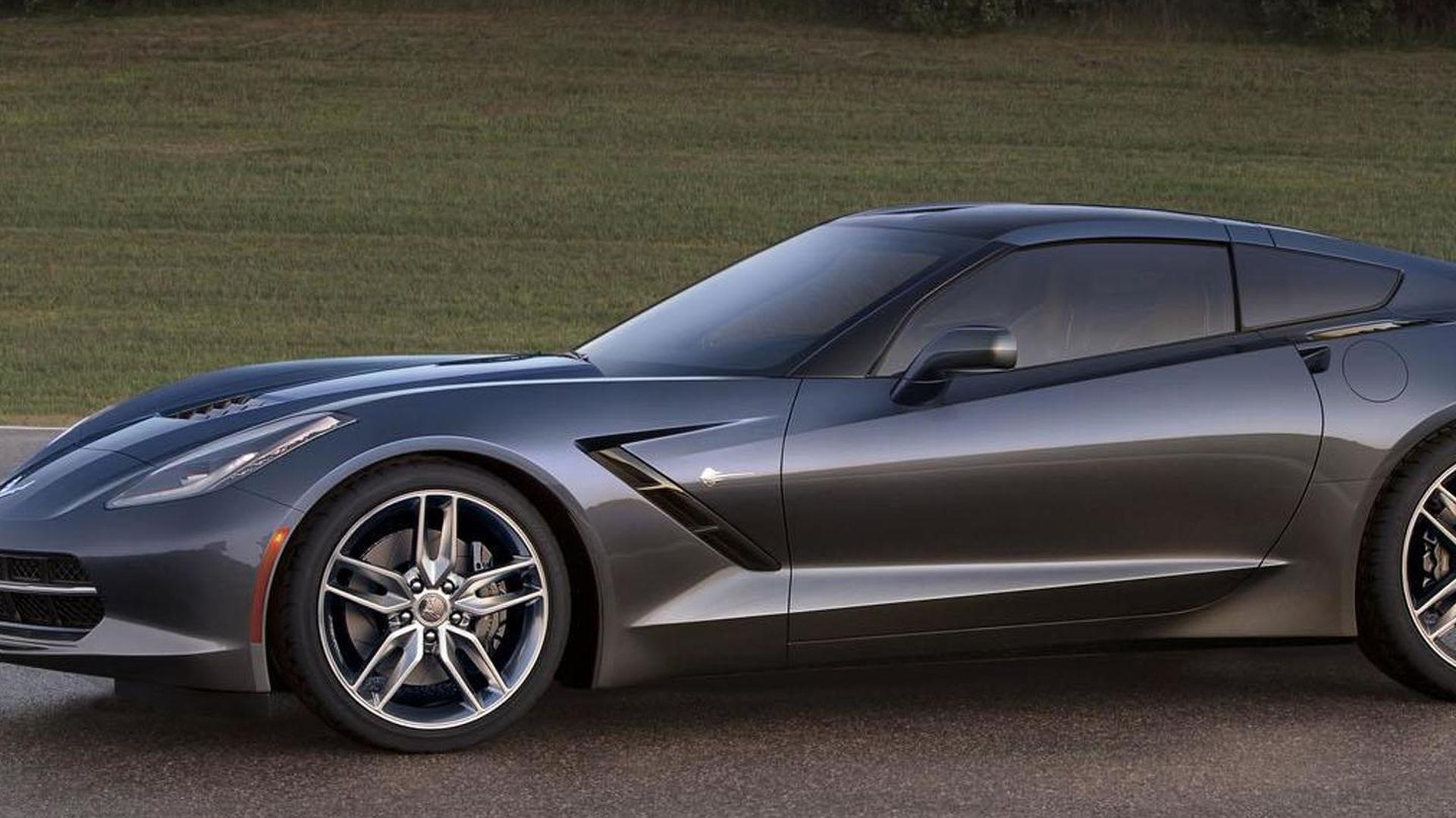 Chevrolet working on an entry-level Corvette for 2015 - report