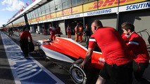Manor told it must run cars in Malaysia