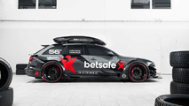 Jon Olsson's Audi RS6 DTM unveiled with 950 HP