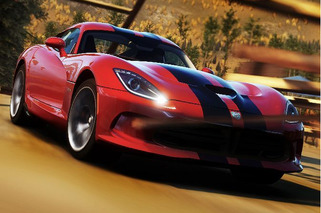 All New Forza Horizon Looks Even More Badass Than the Last One