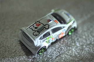SNOWKHANA: Ford Europe Spoofs Gymkhana Vids With Stop Motion Greatness