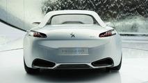 Peugeot SR1 follow up concept to debut in Paris - rumors