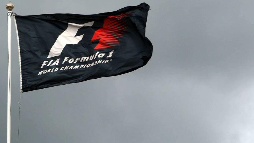 Ecclestone confirms F1 floatation delay