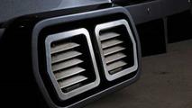 Lamborghini Murcielago Bespoke Styline Package by Prindiville