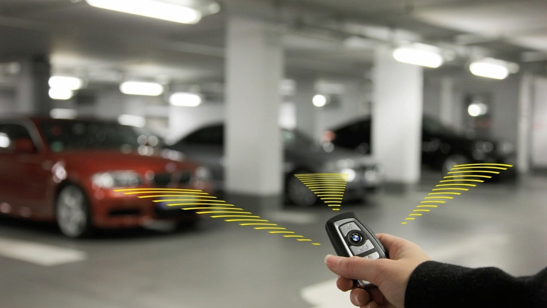 Hacker Disables 100+ Cars Remotely