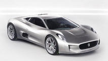 Jaguar registers EV-Type trademark