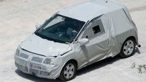 SPY PHOTOS: All New Renault Twingo