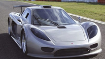 Keating TKR Seeks 'Fastest Car in the World' Title