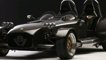 Caterham RS Levante Sells Out - All 8 of Them