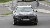 2015 Hyundai Sonata spied in action [video]