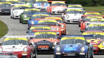 Porsche IMSA GT3 Cup Challenge from Road America [video]