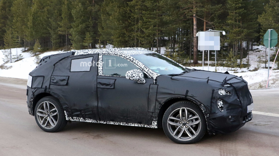 Cadillac XT4 is official name for brand's new crossover below XT5