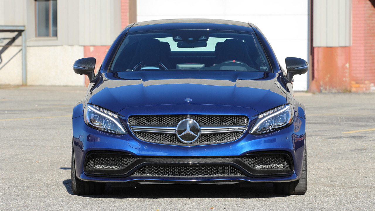 2017 mercedes amg c63 s coupe review the snazzy lunatic. Black Bedroom Furniture Sets. Home Design Ideas