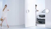 L'Opel Crossland X pointe le bout de son nez