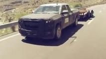 2014 Chevrolet Silverado teased yet again, will debut on Thursday